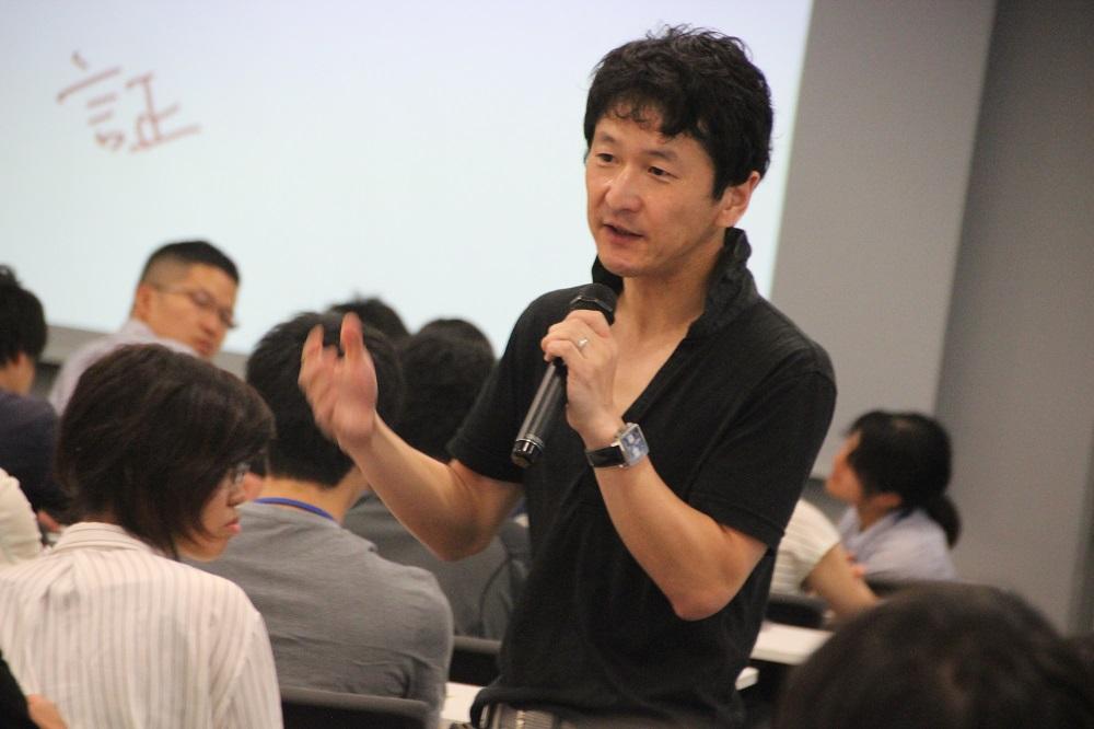 開催レポート】岩田健太郎先生ら...