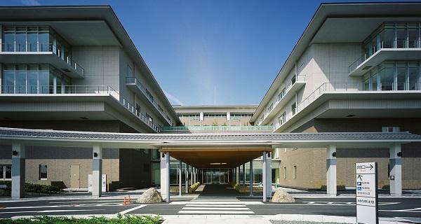 近江 八幡 市立 総合 医療 センター